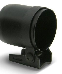 Saas Gauge Holder Black 52mm