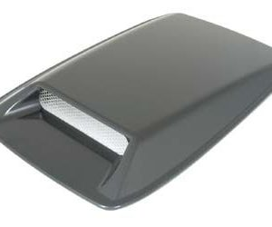 Saas Super Air Flow Bonnet Scoop Long