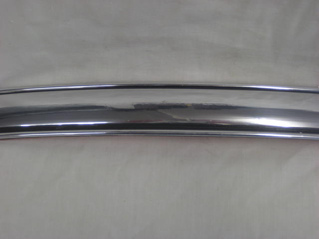 Body Moulding Chrome - 35mm Wide