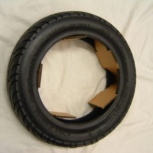 "3.00-10"" Scooter tyre"