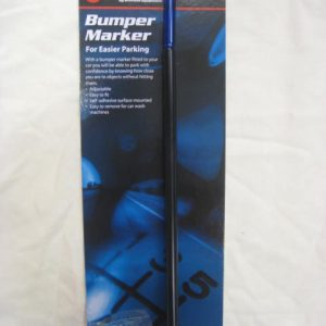 Bumper Marker Pole 320mm Long