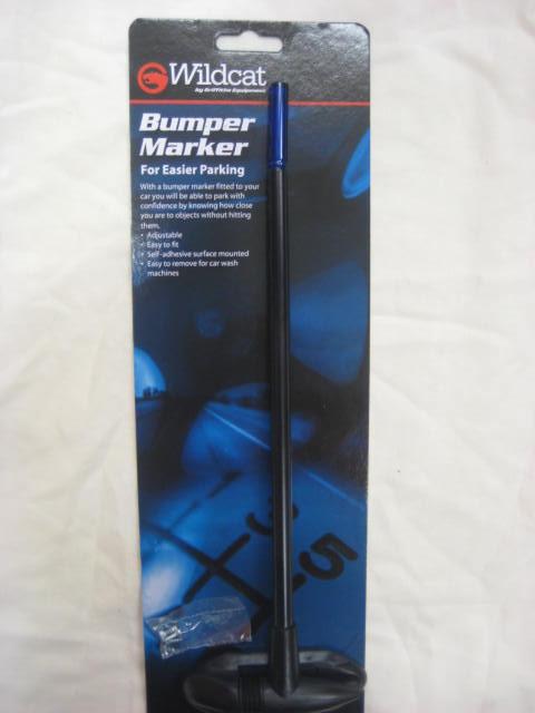 Bumper Marker Pole 320mm Long