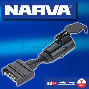 Narva Trailer Plug Adapter