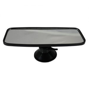Interior Mirror Suction Mount