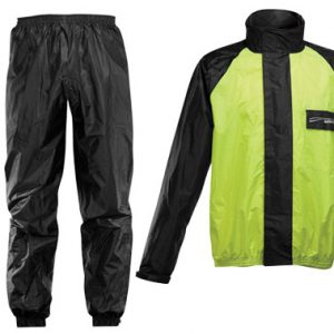 Acerbis Wet Weather Rain Suit