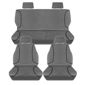 Heavy Duty Custom Fit Seat Covers