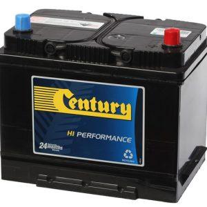 Century Battery 75D26MF