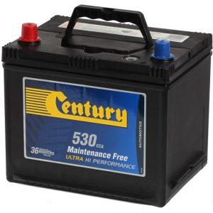 Century Battery 57MF