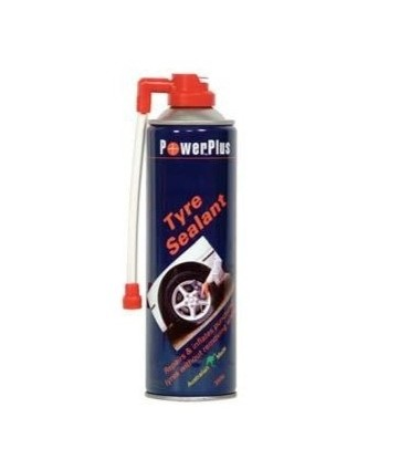 Tyre Sealant in a Can