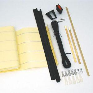 Rear Screen Demister Kit