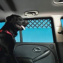 Dog Window Vent Plastic