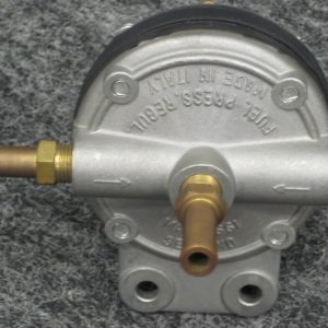 Malpassi Fuel Pressure Regulator