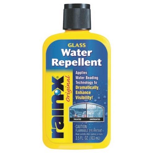Rain X Water Repellent