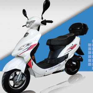 2019 EuroRider V Sport Scooter