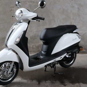 Euro City 50cc Motor Scooter