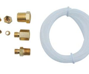 Oil Pressure Gauge Nylon Fitting Kit