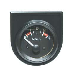 Trisco Voltmeter Gauge 52mm