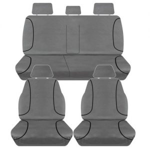 Toyota Hilux Seat Covers Set 2015 on