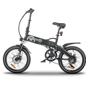 Torrot City Surfer Electric Bike