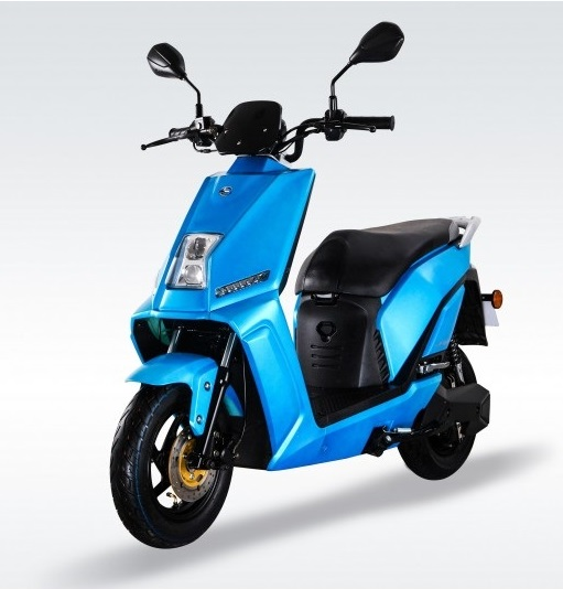 Electric Motor Scooter Lifan STD