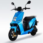 Lifan Electric Motor Scooter