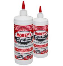 Morey's Oil Stabilizer 1ltr