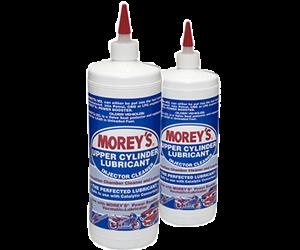 Morey's Upper Cylinder Lubricant & Injector Cleaner 1ltr